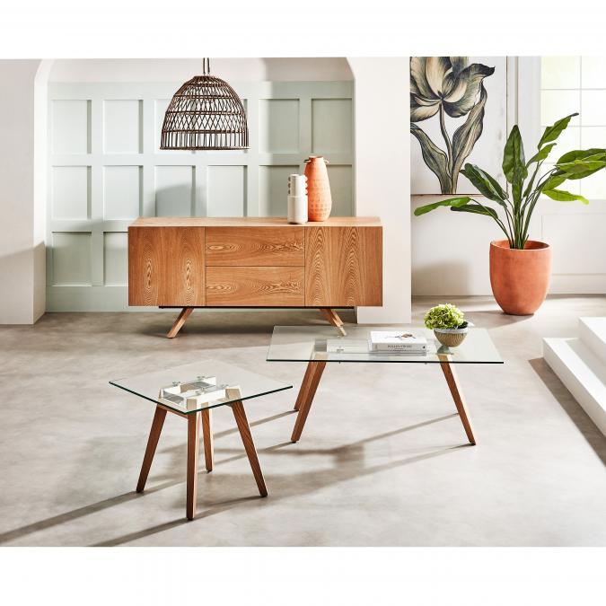 Buy Alva Lamp Table Domayne Au