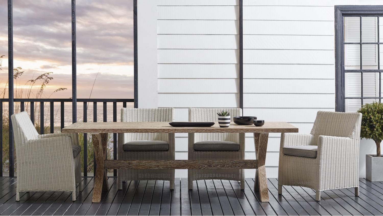 Domayne Casa Outdoor Furniture
