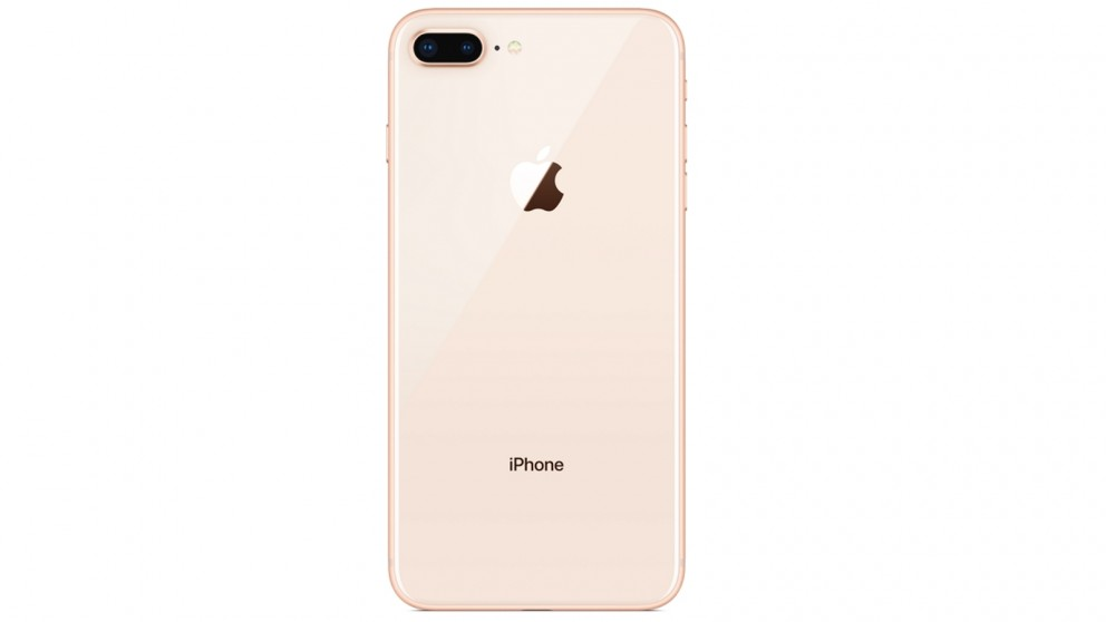 finest selection 555a8 b5dab Apple iPhone 8 Plus - 64GB Gold