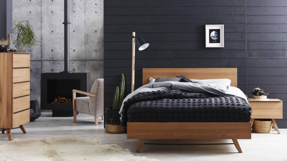 Rimini Bed Frame