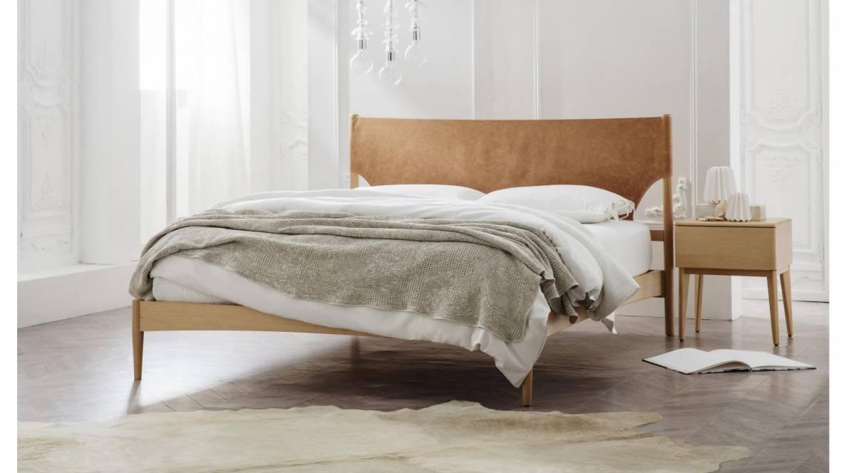 Richmond Bed Frame - Queen