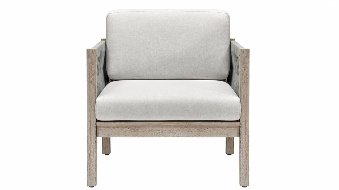 Heston Armchair