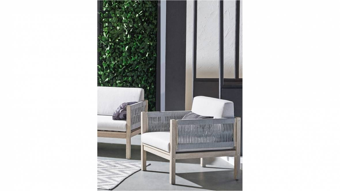Heron Outdoor Armchair