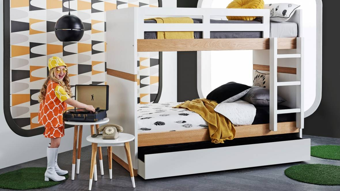 Carter Trundle Bed
