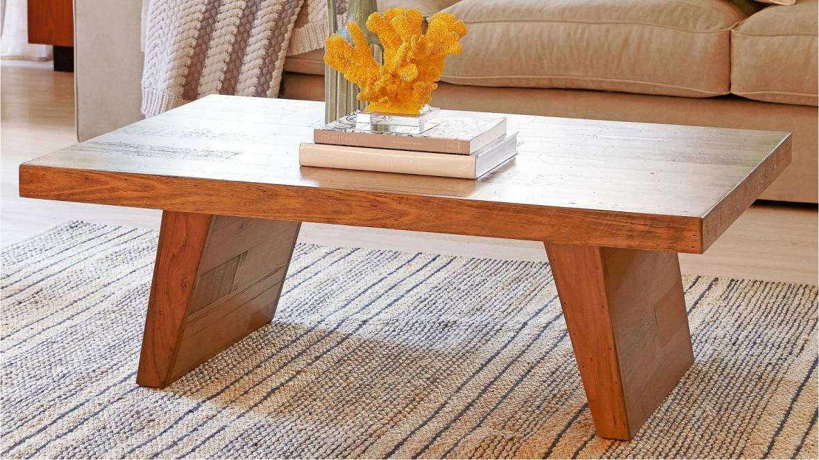 Ayers Coffee Table