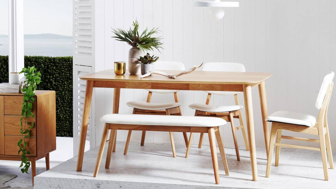 Zara Dining Table