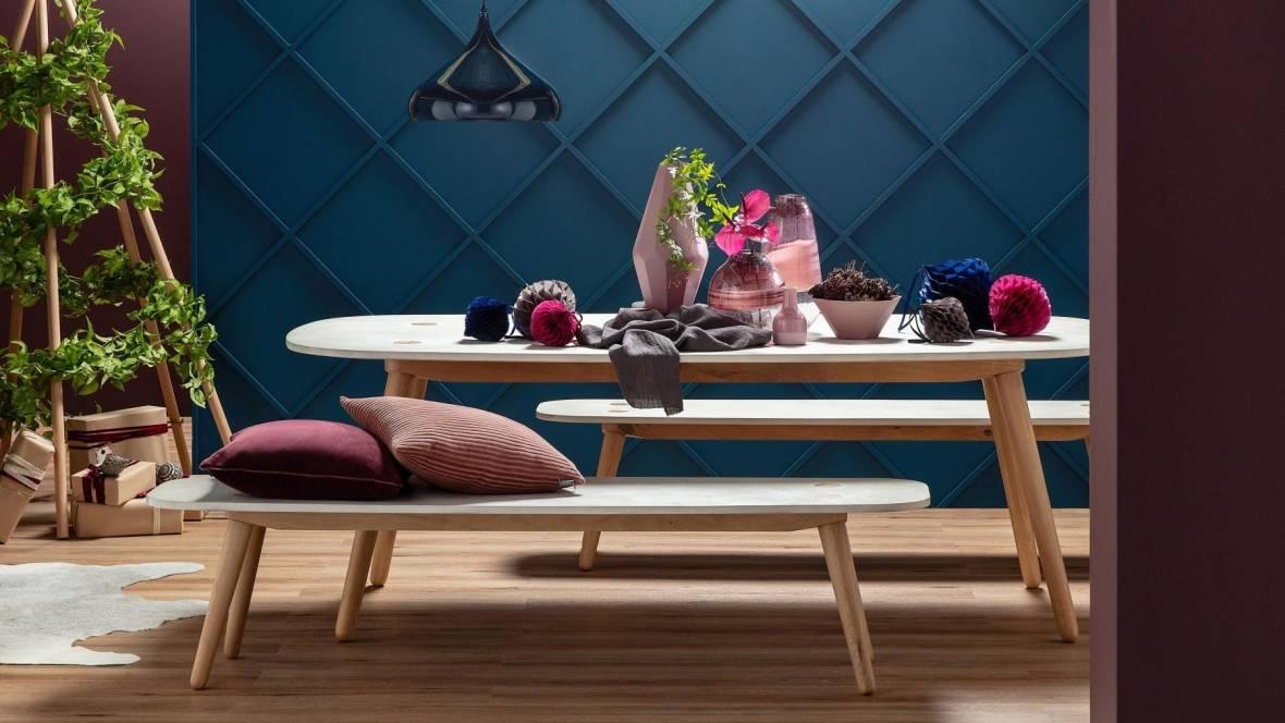 Creto Dining Table