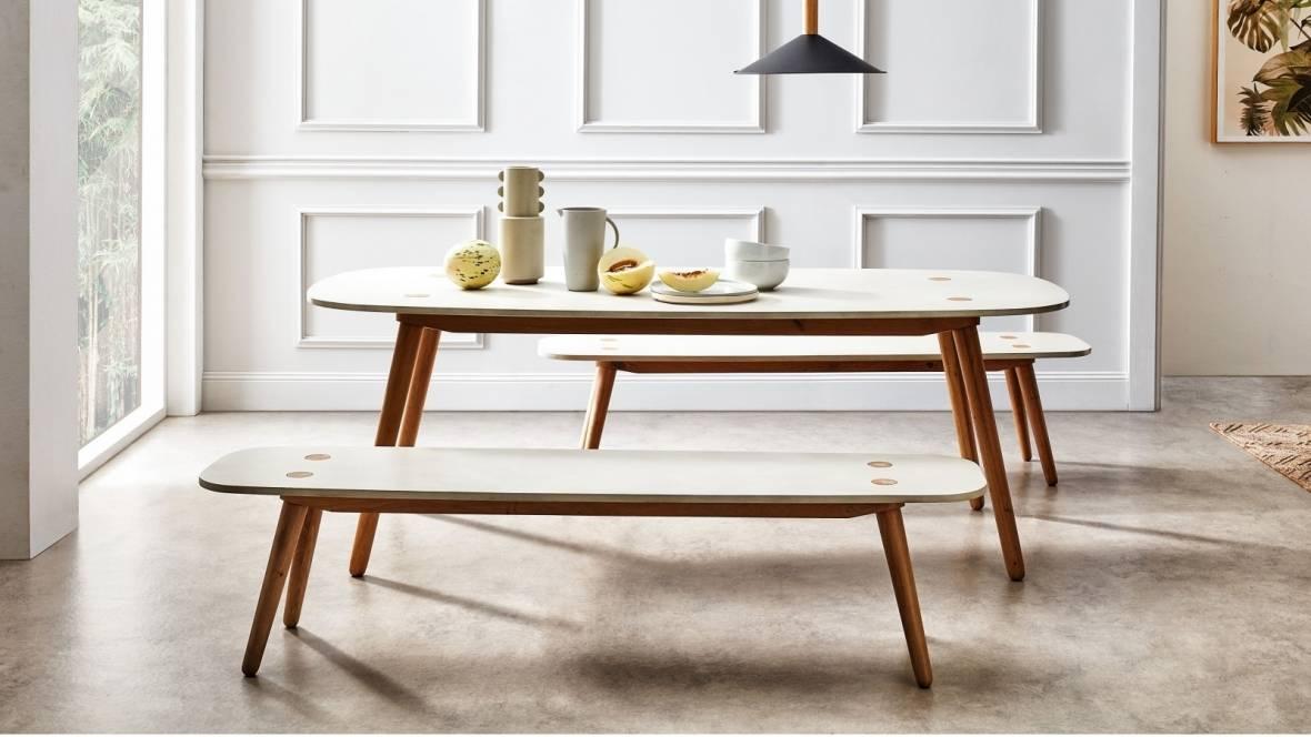 Buy Creto Dining Table