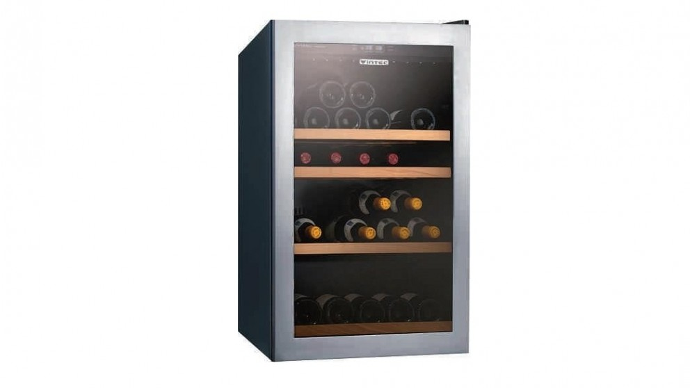 Vintec 30 Bottle Single Zone Wine Fridge