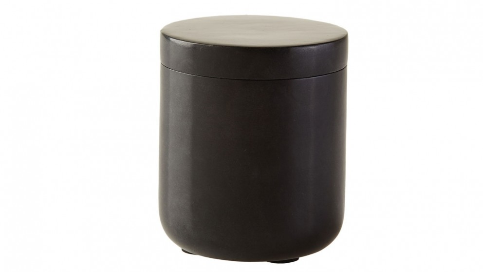 Linen House Polished Stone Canister