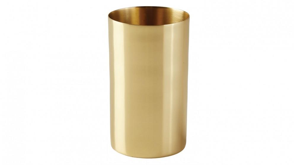 Linen House Brass Tumbler