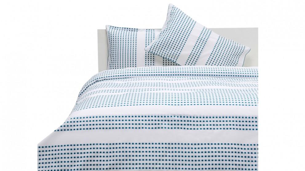 Linen House Pacey - Blue