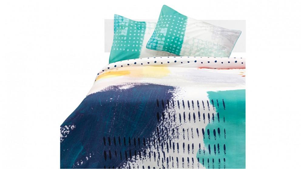 Linen House Etta Quilt Cover Set