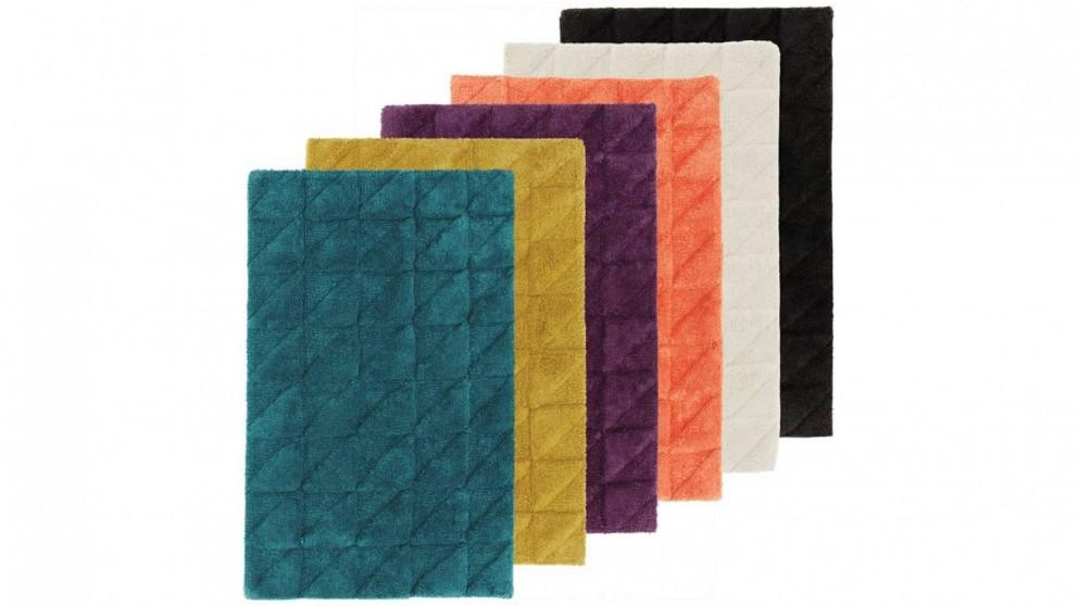 Linen House Angular Bath Mat