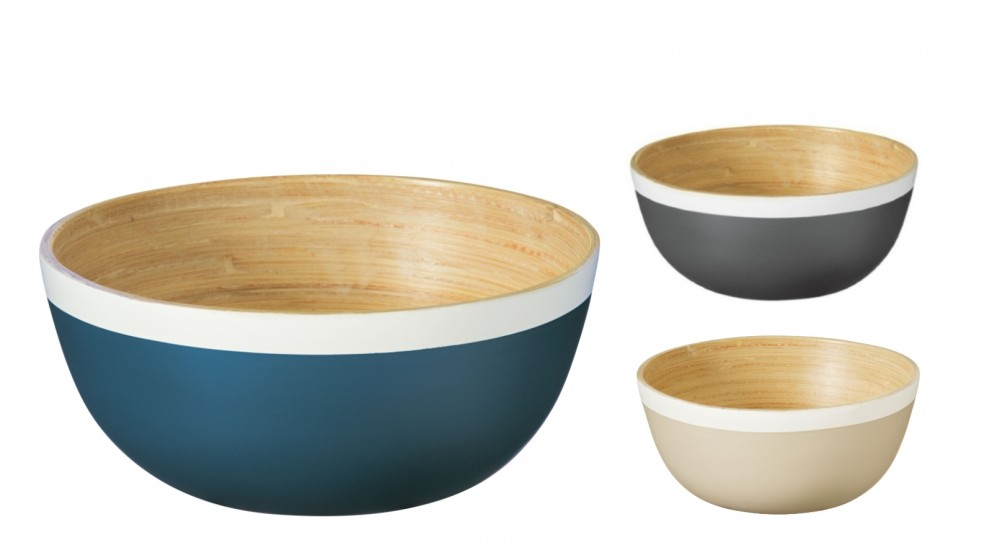 Bamboo Bowl Small