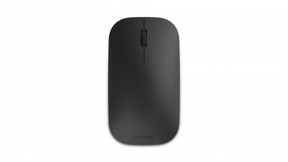 Microsoft Designer Bluetooth Mouse - Black