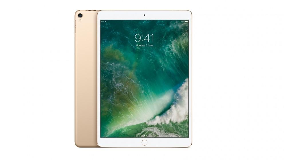 Apple 10.5 Inch iPad Pro Wi-Fi 512GB - Gold