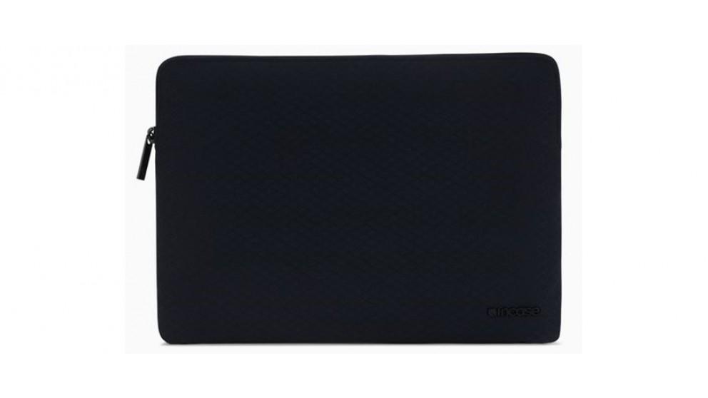 """Incase 12"""" Macbook Case - Black"""