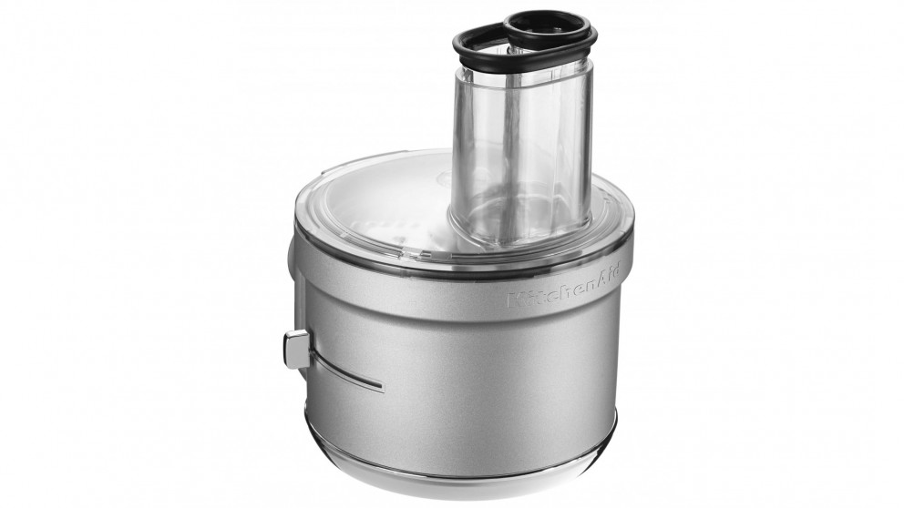 KitchenAid Food Processor Attachment for Stand Mixer