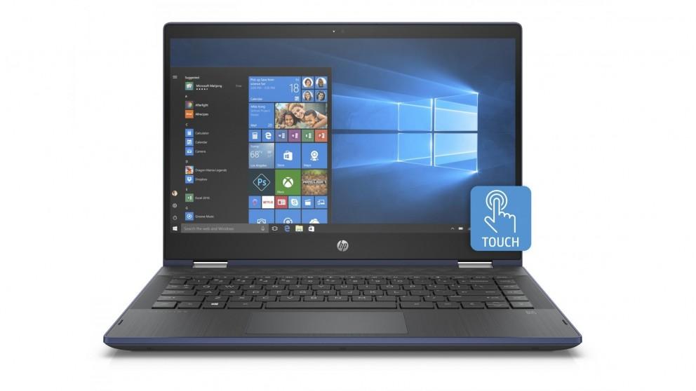 HP Pavilion X360 14-CD011 Laptop