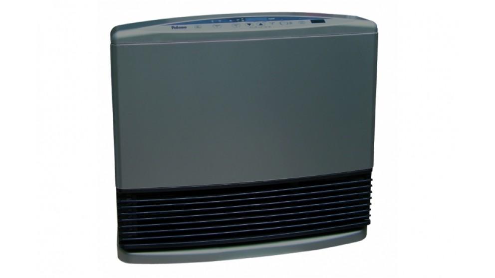Paloma 25MJ Convector Natural Gas Heater - Charcoal