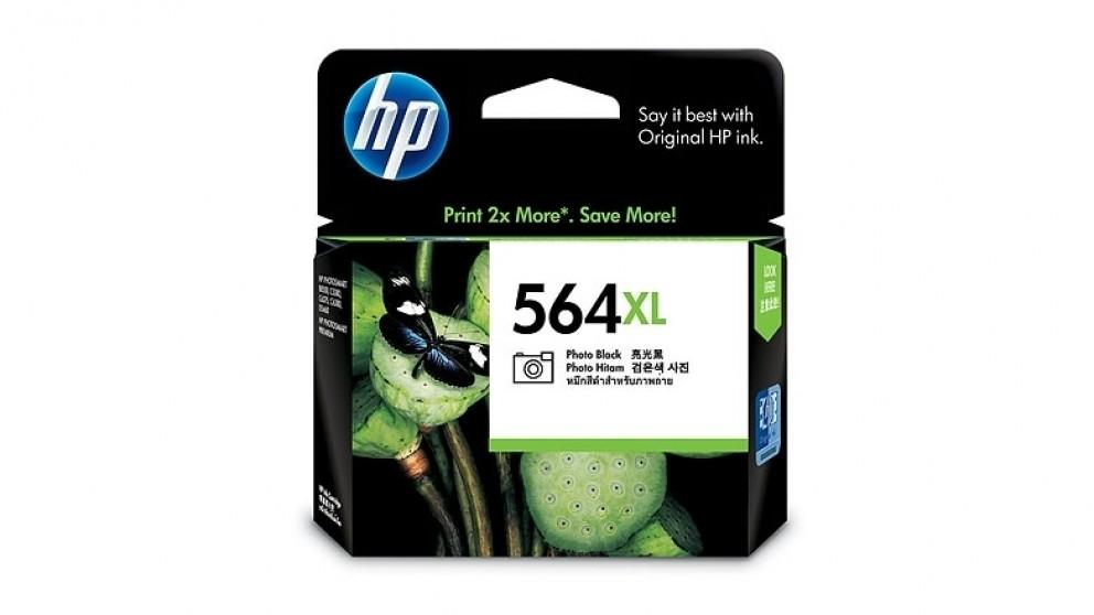 HP 564 XL Photo Ink Cartridge
