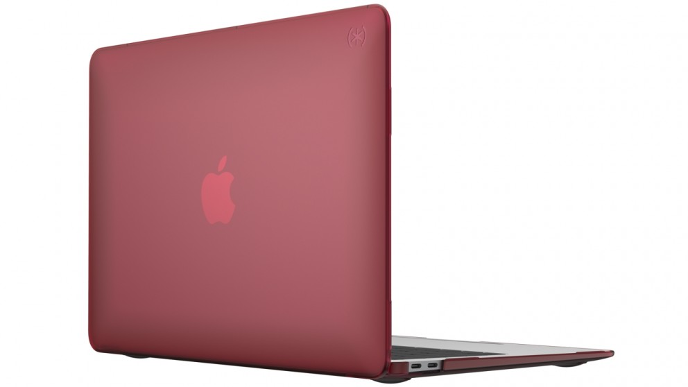 new concept d8406 394d7 Speck SmartShell Case for MacBook Air 13-inch - Rose Pink