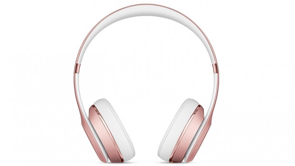 8dfbbb8f392 Buy Beats by Dr. Dre Solo3 Wireless On-Ear Headphone - Rose Gold ...