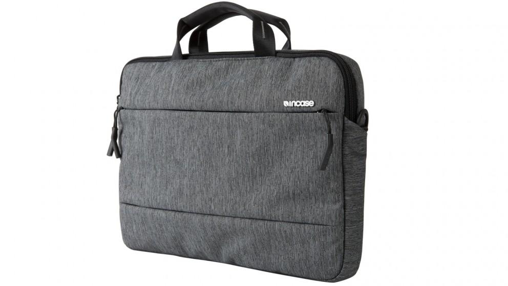 """Incase 13"""" City Brief Macbook Case - Grey"""