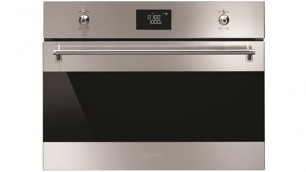 SMEG 45cm Built in Microwave Ovens