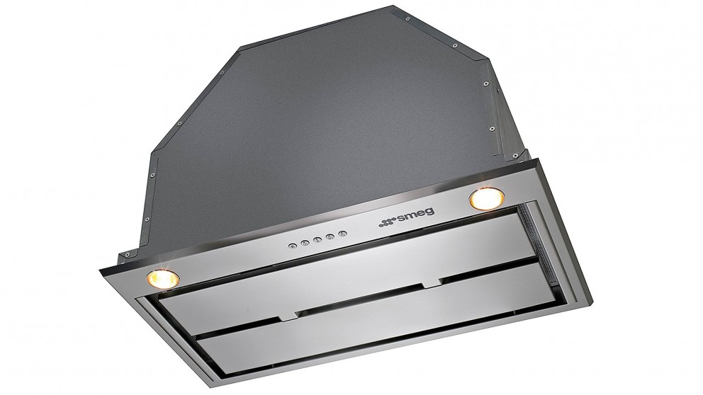 Smeg SHC520X 520mm Undermount Rangehood