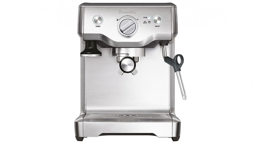 Breville Duo-Temp Pro Espresso Machine