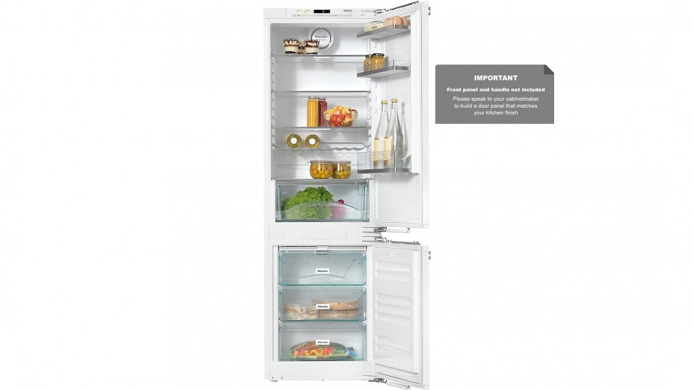 Miele 279L Bottom Mount Fridge