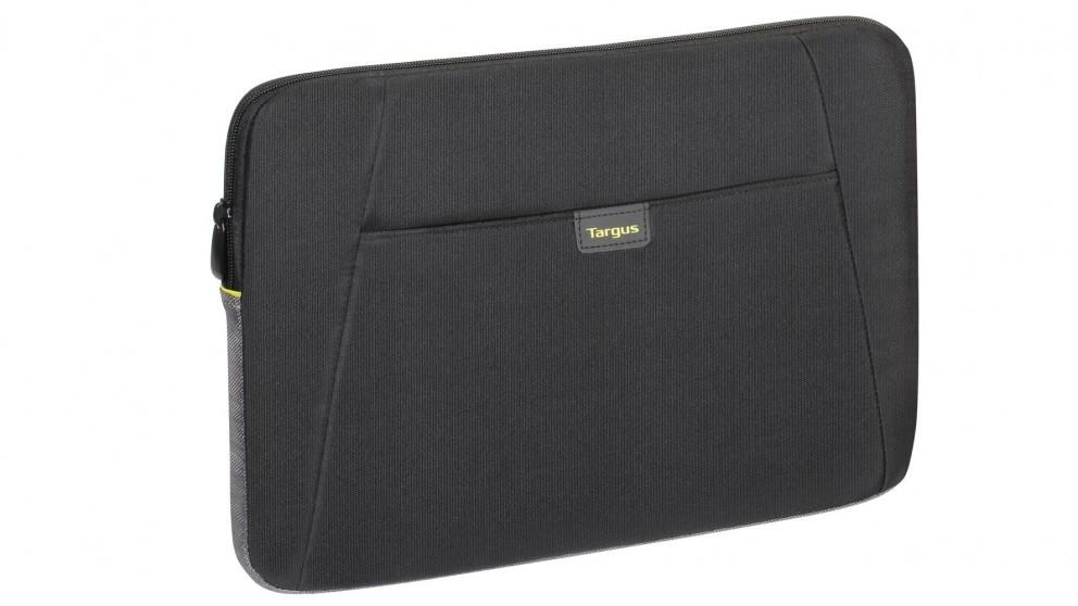 """Targus CityGear 15.6"""" Laptop Sleeve - Black"""