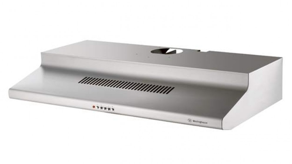 Westinghouse 90cm Fixed Rangehood - Stainless Steel