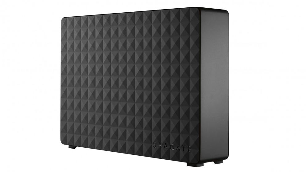 Seagate Expansion 4TB Desktop Hard Drive