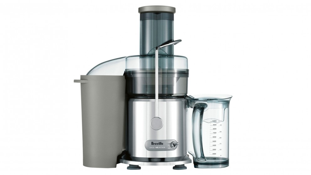 Breville Juice Fountain Cold Juicer