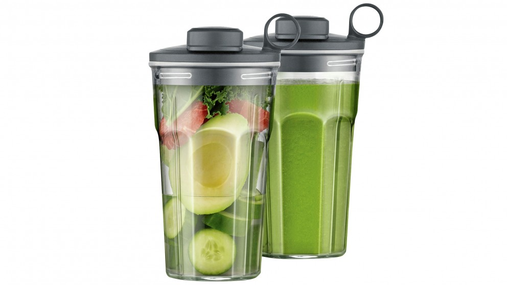 Breville The Boss To Go Tumbler Set