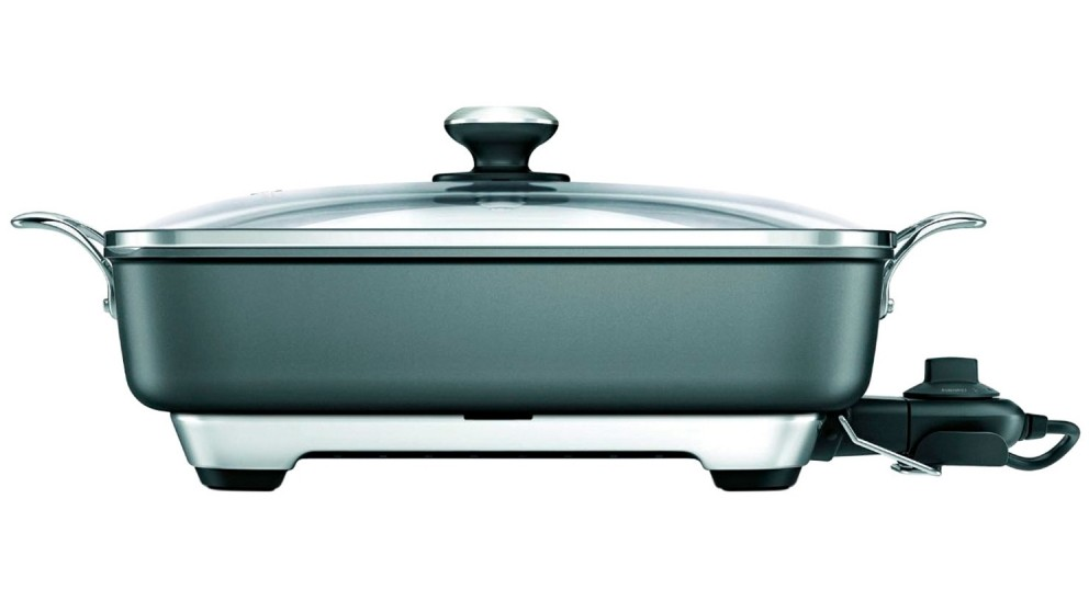 Buy Breville The Thermal Pro Non Stick Banquet Frypan