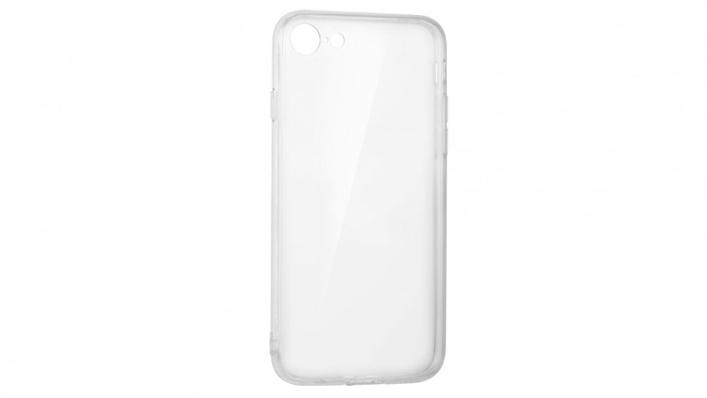 Guard Clear Case for iPhone 7/8 Case