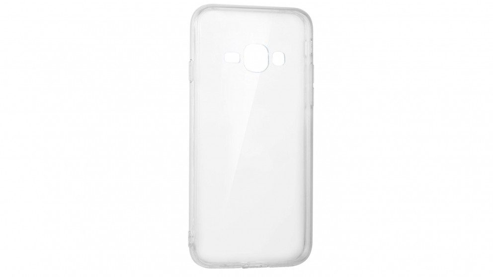 Guard Clear Case for Samsung Galaxy J1 2016 Case