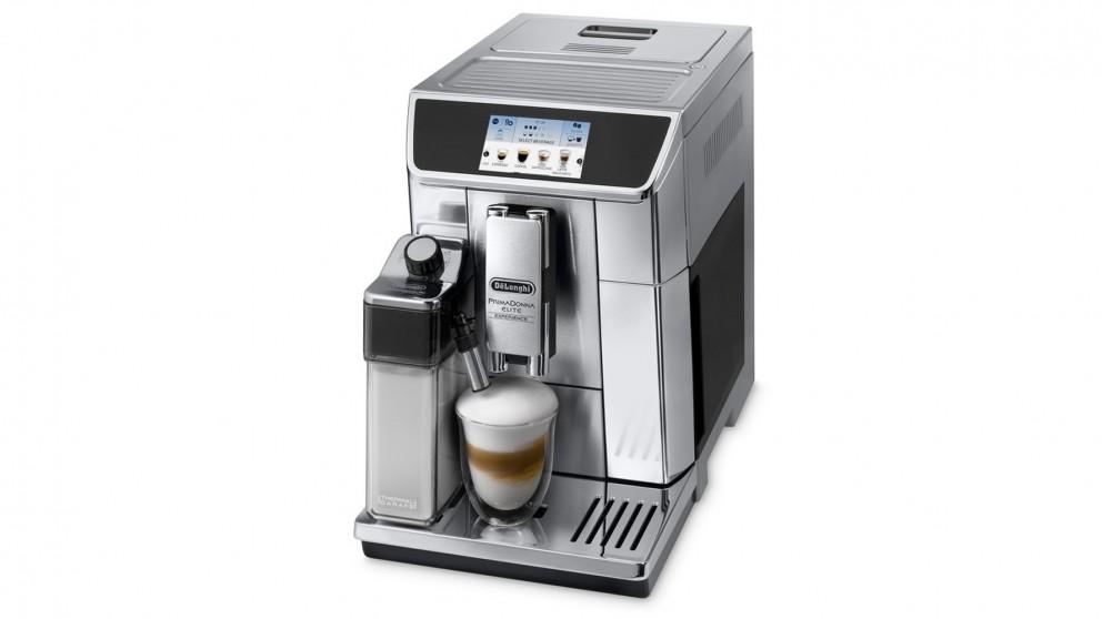 DeLonghi Primadonna Elite Experience Coffee Machine