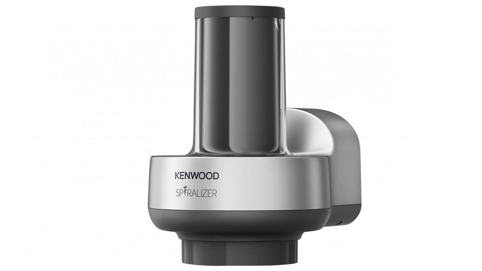 Kenwood KAX700PL Spiralizer Attachment