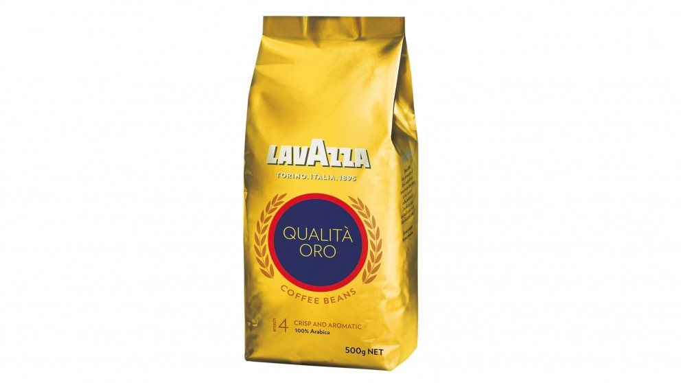 Lavazza Qualita Ora 500g Coffee Beans