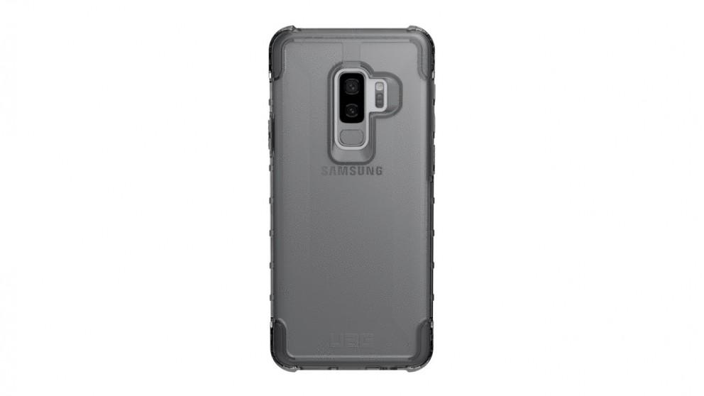 low priced 16b38 1e4b1 UAG Plyo Samsung Galaxy S9+ Case - Ice