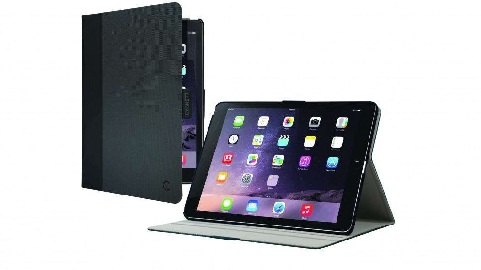 Cygnett Tekview Slim Case for iPad Pro 12.9-inch - Grey/Black