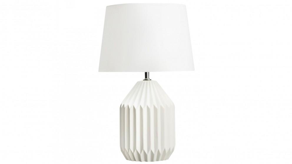 Celine Deco Ceramic Table Lamp