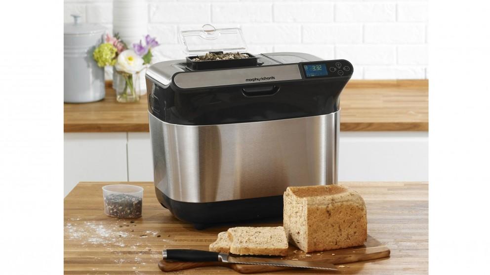 Morphy Richards Premium Plus Bread Maker
