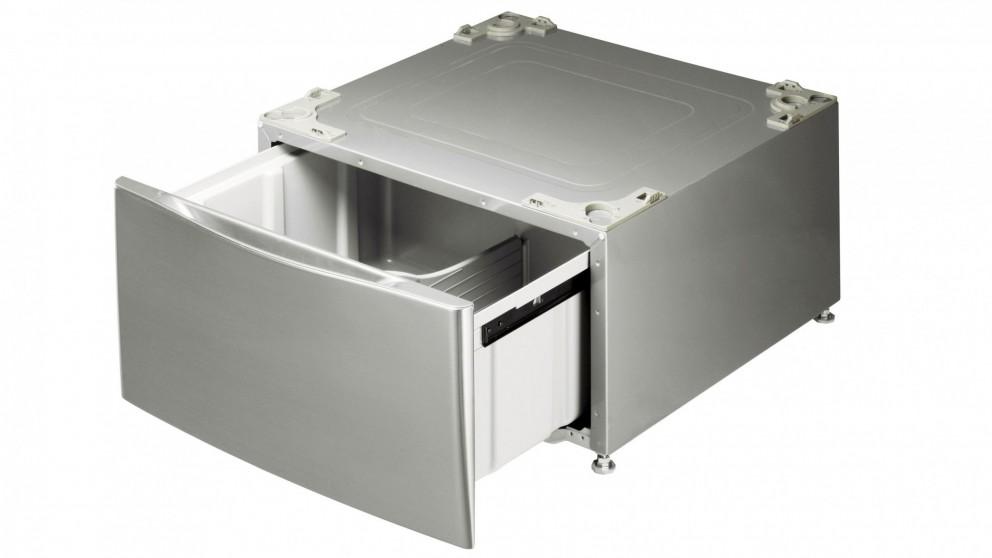 "LG 27"" Laundry Pedestal - Graphite Steel"