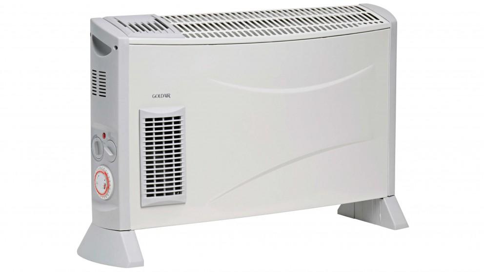 Goldair 2000W Convector Heater